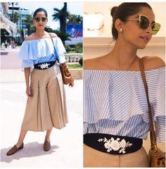 Atsu# Sonam Kapoor # brunch look Fashion