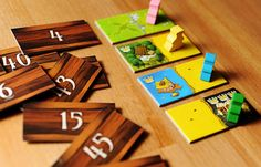 Kingdomino & Honshu: Brothers from Different Mothers » The Daily Worker Placement