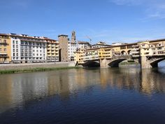 Florencia...