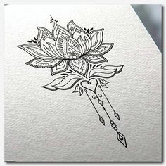 Drawing Lotus Flower Black And White Amazing Drawing Lotus Flower Beautiful Flower . - Drawing Lotus Flower Black And White Amazing Drawing Lotus Flower Lovely Lotus Flower Mandala Home - Mandala Tattoo Design, Lotus Mandala Tattoo, Mandala Tattoo Sleeve, Lotus Flower Tattoo Design, Flower Mandala, Sleeve Tattoos, Lotus Mandala Design, Tattoos Mandala, Octopus Tattoos