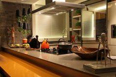 cor cozinha casa de praia - Google Search