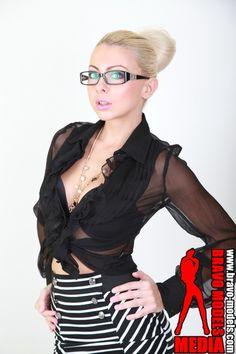 Lea Tyron - Bravo Models Media