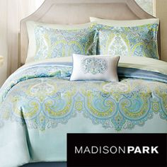 Bed In A Bag Sets Aqua Blue Turquoise Sheet Comforter Set King Queen Full Green