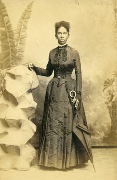 Matilda Beasley, who operated a secret school in Savannah and later became Georgia's first African-American nun.