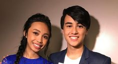 Even non-fans will love Maymay Entrata and Edward Barber's sweet camaraderie. Heart Melting, Abs, Fandoms, In This Moment, Crunches, Abdominal Muscles, Killer Abs, Six Pack Abs, Fandom