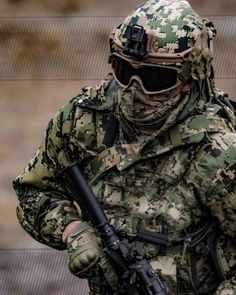 Special Forces Gear, Military Special Forces, Airsoft, Ghost Soldiers, Mexican Army, Armas Ninja, Army Wallpaper, Military Pictures, Special Ops