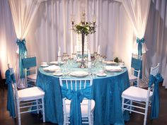 by All Seasons Event Rental