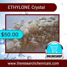 EPHYLON Crystal - http://www.theresearchchemicals.com/new-products-7/bk-ebdp-crystal.html