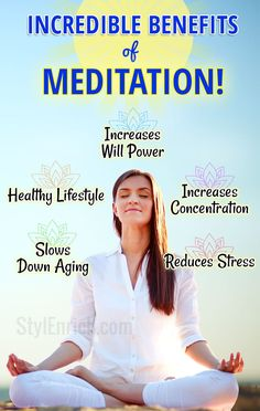 Exercises & other physical fitness practices can keep your body healthy, but the meditation can do wonders for mental health. See the meditation benefits. Meditation Steps, Meditation For Anxiety, Meditation Benefits, Yoga Benefits, Physical Fitness, Yoga Fitness, Fitness Tips, Health Plus, Health Care