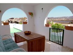 Private Scenic Villa  - 2 Bed Villa for rent in Orzola Lanzarote sleeps up to 5 from £330 / €400 a week