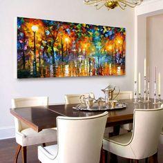 peinture salle manger 77 ides charmantes