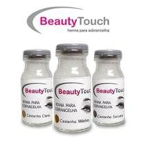 Henna Profissional Beauty Touch 4g