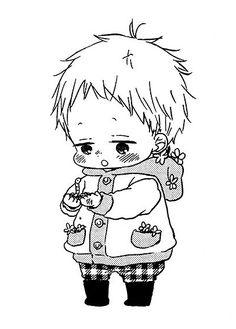 Musings & Lashings Kashima, Anime Child, Madoka Magica, Babysitting, Gakuen Babysitters, Manhwa, Anime Love, Baby Sister, Cute Chibi