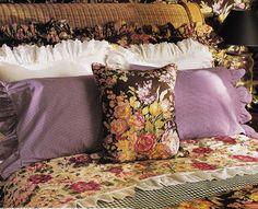 Ralph Lauren Home Garden Gate Collection.