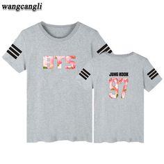 2016 fashion T-Shirt Women Summer Gray/navy blue for boyfriend and girlfriend  Printing  fans Tee Shirt plus size xxs-4xl