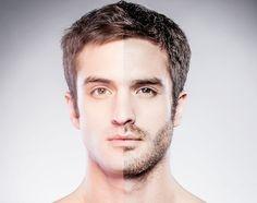 Rio Sul: Ter ou não ter barba?
