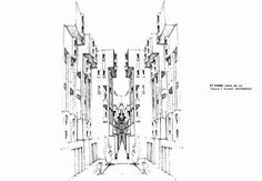 Architects: Ricardo Bofill  Location: Sant Just Desvern  Area: 31140.0 sqm  Year: 1975  Photographs: Courtesy of Ricardo Bofill