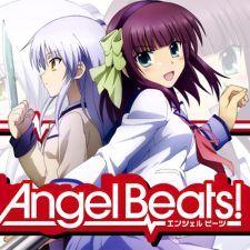 Phim Angel Beats