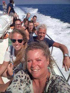 On top of the Bue Water Express to Gili Trawangan, great trip! Gili Trawangan, Couple Photos, Couples, Water, Top, Travel, Couple Shots, Gripe Water, Viajes