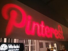 Das war die Housewarming Party von Pinterest Deutschland via futurebiz.de