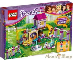 Explore the latest Toys at the worlds greatest Toy Store including LEGO, Toy Story Disney, Star Wars and much more at Toys R Us Toys R Us, All Toys, Kids Store, Toy Store, Burger Restaurant, Legos, Lego Friends Sets, Playground Set, Lego Room