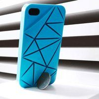 Coin iphone 4 case