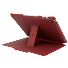 STM Bags Grip for iPad 3rd Generation in Berry