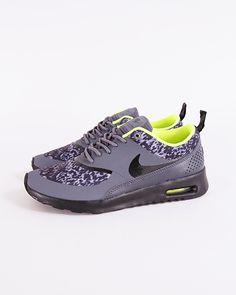 online store ca28f 9f094 Nike Wmns Air Max Thea Print