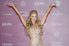""""""" #DJ @ParisHilton Hilton, #Queen Of #Turntables, Entrepreneurship & #GoodTimes, has successfully carved out a space for herself in the still largely male-dominated world of #DJing with her massively popular #FoamAndDiamonds @amnesiaibiza... (More via #PopCrush) #AmnesiaIbiza #APNEEF #Beauty #CashMoney #Celebrity #Charity #Designer #DJParisHilton #Humanitarian #FoamAndDiamonds #FoamAndDiamondsForKids #Love #Model #ParisHilton #ParisHiltonJunior #Philanthropist #Philanthropy #SpecialNeeds"""