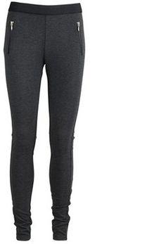 Black Swan - Black Swan Jersey Leggings - #comfy chic#