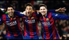 Fc Barcelona best players