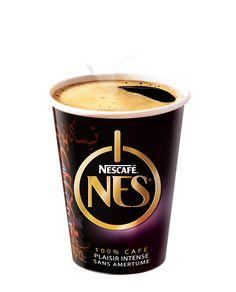 Nova campanha da Nescafé!!! Um show.