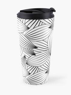 A modern design for minimal lovers Minimal Style, Minimal Fashion, Framed Prints, Canvas Prints, Art Prints, White Patterns, Travel Mug, Floor Pillows, Art Boards