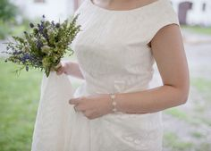 An eco farmhouse wedding shoot with a vintage inspired tea party, pretty…