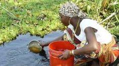 Afbeeldingsresultaat voor afrika water halen