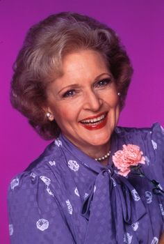 Actress, Betty White, who has starred in such  classic TV shows as Mary Tyler Moore Show and Golden Girls, was born on Jan. 17, 1922.
