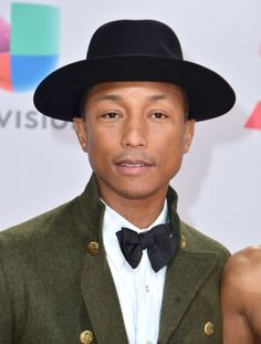 Singer/rapper Pharrell Williams spoke candidly of the women's roles in the historical space mission, insisting they should have been credited for their contributions from the start.