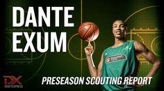 Dante Exum Preseason Scouting Report