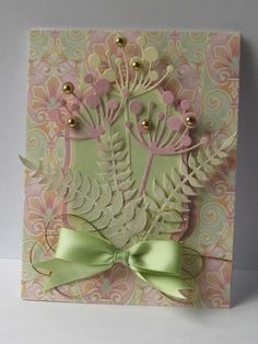 CC474, Pink Chloe by jdmommy - Cards and Paper Crafts at Splitcoaststampers