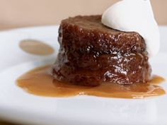 Sticky Toffee Pudding   Food & Wine goes way beyond mere eating and drinking. We're on a mission to find the most exciting places, new experiences, emerging trends and sensations.