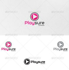 Media Metrics  Logo Template  Logo Templates