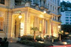 http://www.casino-urlaub.at/casino-bad_gastein.de.htm    Ob Sommersaison oder Wintersaison – das Casino Bad Gastein im Grand Hotel de l'Europe ist der Treffpunkt für ein niveauvolles, internationales Publikum.