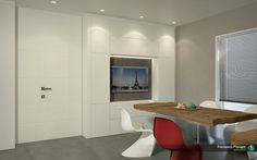 #living #design #rendering project by Architetti PD rendering by FRANCESCO PISCOPO_architetto