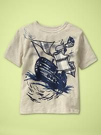 A little guys Sailor Shirt!!! SO CUTE!!