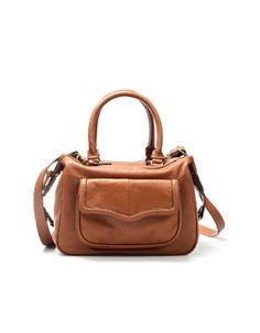 DAILY CITY BAG-- just the perfect everyday bag