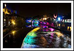 Lumiere 2011 Durham