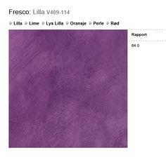 Runa sitt rom? Storeys - Fresco - Lilla Fresco, Pearl, Fresh