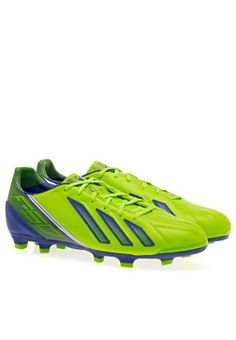 huge discount 8eb86 1c10e Get that winning streak with the F30 TRX football shoes from Adidas.  Cushioned die-