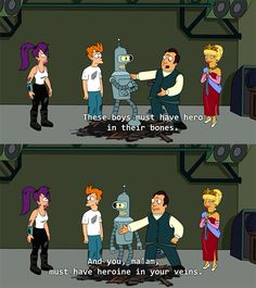 futurama Hermes gifs - Google Search