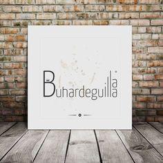 Logo Buhardegilla www.monoermo.com